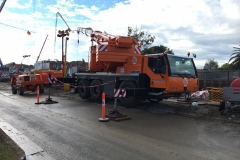 Bentleigh Rail Crossing Relocation 3